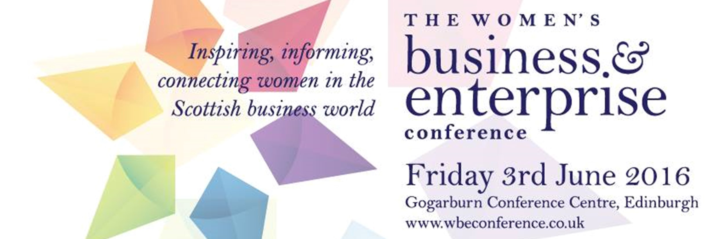 ASB Women's Business & Enterprise Conference in Pictures