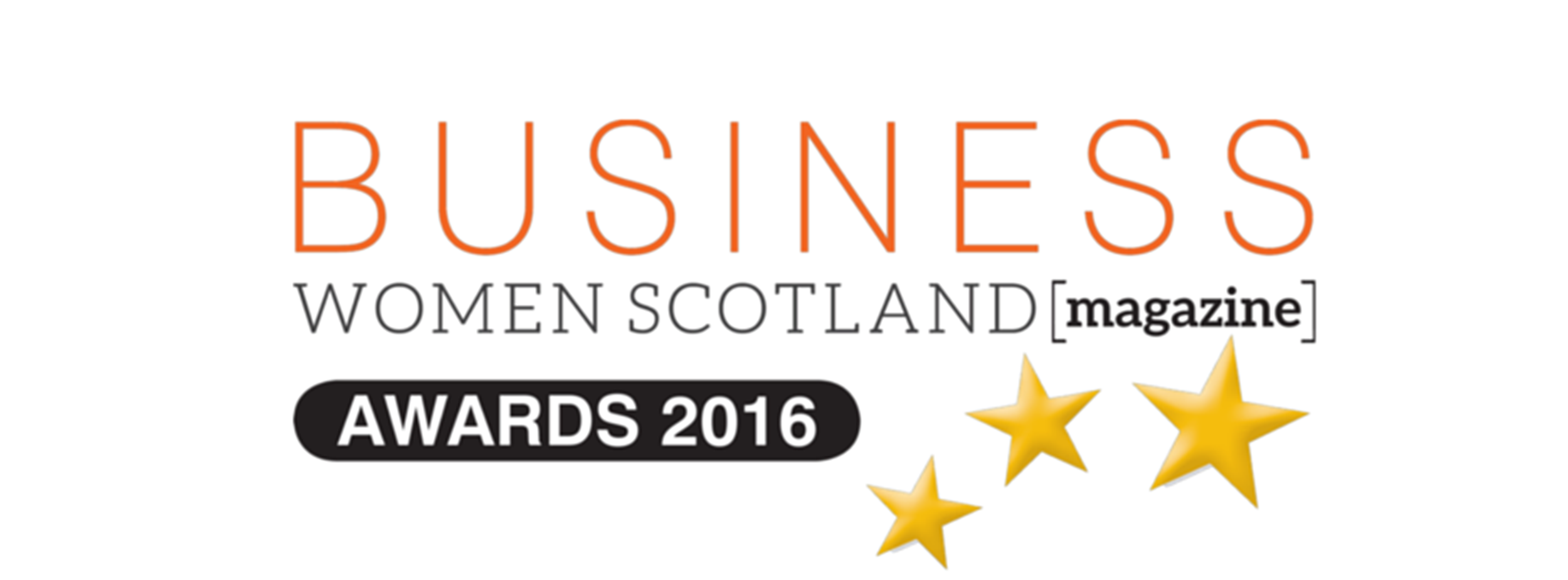 Business Women Scotland Awards 2016