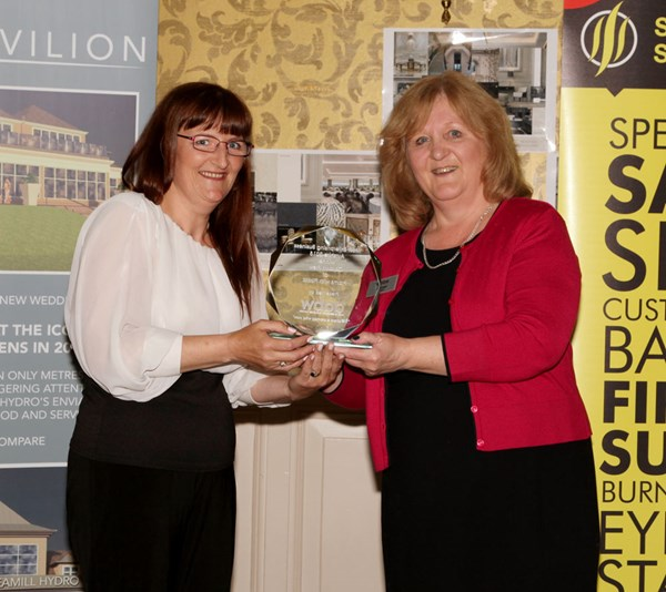 ABW Most Enterprising Business of the Year