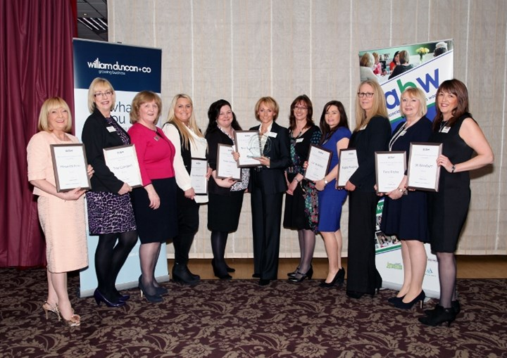 Applications Open for Ayrshire Business Woman