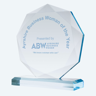 Business Women of the Year