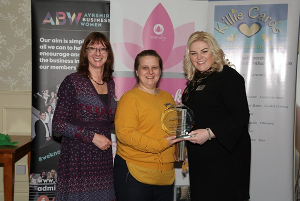 ABW Business Women of the Year 2018