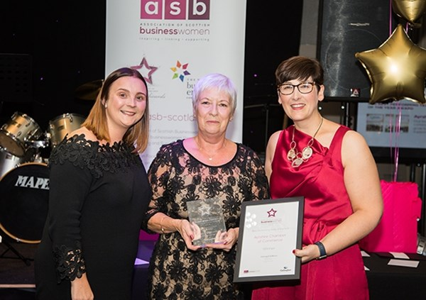 ASB Best Performing Team of the Year 2018