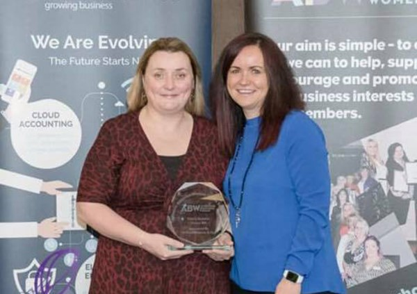 ABW Businesswomen of the Year 2019