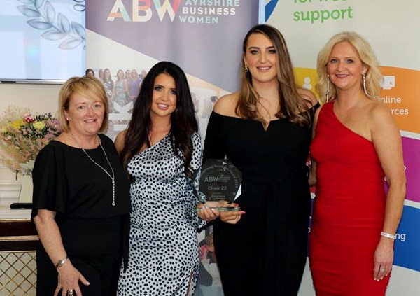 ABW Most Enterprising Business 2019