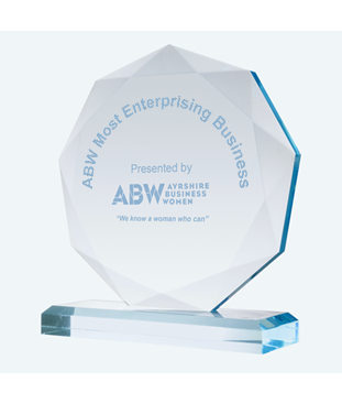 ABW Most Enterprising Business