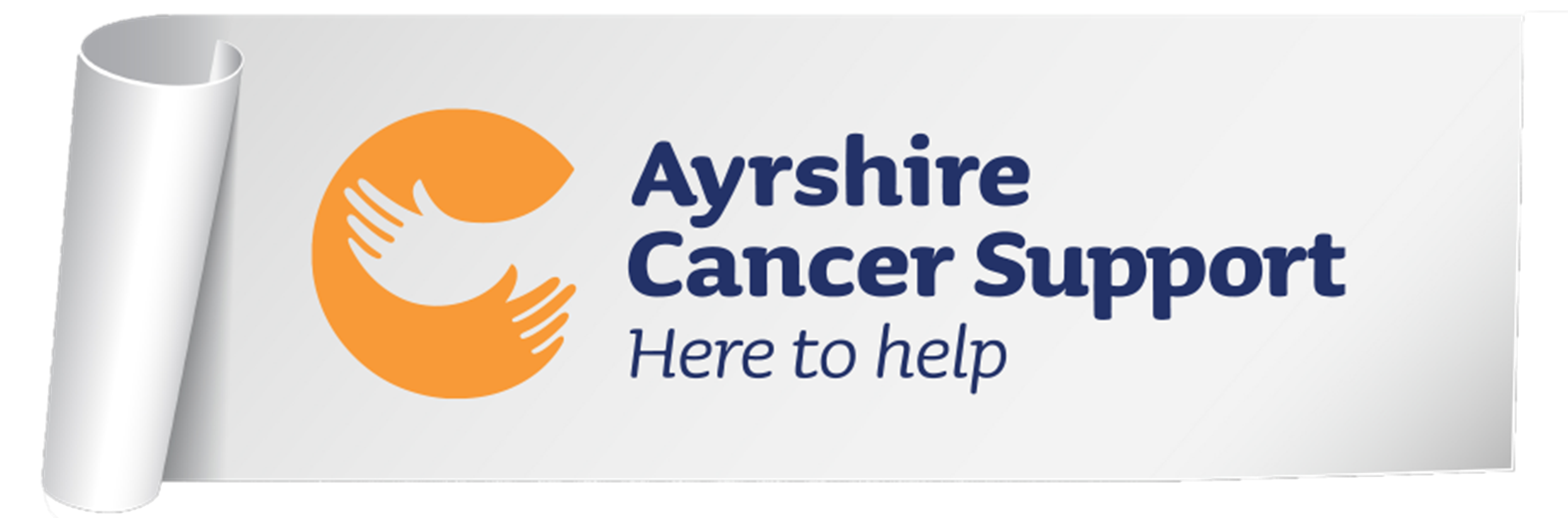 2021 Nominated Charity of the Year - Ayrshire Cancer Support