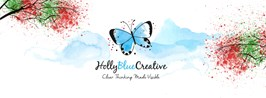 Holly Blue Creative