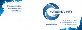 Arena HR Ltd
